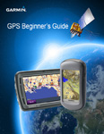 GPS Guide for Beginners (Garmin GPS Guides)